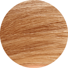 8N Natural Light Blonde Permanent Hair Dye A natural sun-kissed blonde home hair colour | Vegan Hair and Beauty - The Vegan Town
