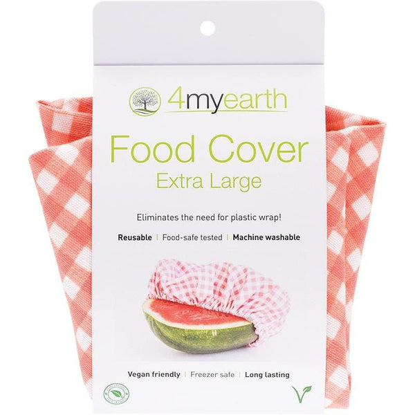 4myearth XL Food Cover - The Vegan Town
