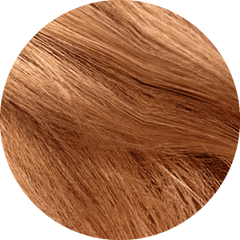 7N Natural Medium Blonde Permanent Hair Dye A soft and warm medium blonde | Vegan Hair and Beauty - The Vegan Town