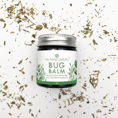 Physic Garden Bug Balm - in various sizes