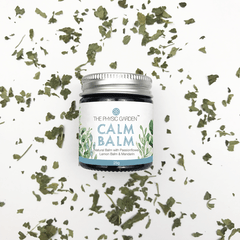 Physic Garden Calm Balm - in various sizes