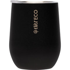 Ever Eco Insulated Tumbler 354ml Onyx Matte Black