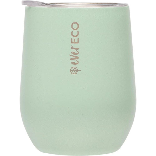 Ever Eco Insulated Tumbler 354ml - 5 Colours - The Vegan Town