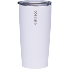 Ever Eco Insulated Tumbler 592ml White Cloud