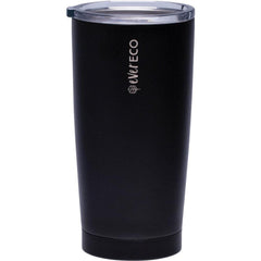 Ever Eco Insulated Tumbler 592ml Onyx Matte Black
