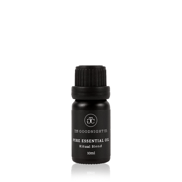 The Goodnight Co Pure Essential Oils 10ml Ritual Blend | Online Vegan Store
