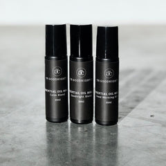 The Goodnight Co Essential Oil Roll On 10ml 3 bottles | Online Vegan Store