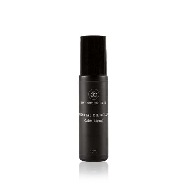 The Goodnight Co Essential Oil Roll On 10ml Calm Blend Single Bottle | Online Vegan Store
