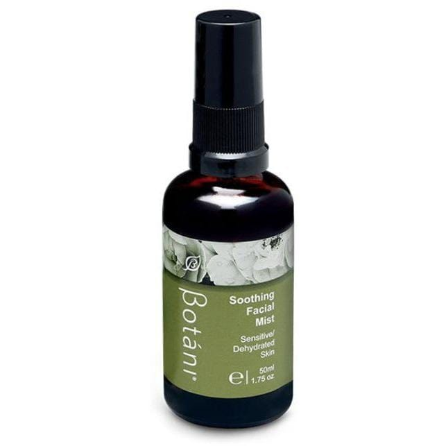 Botani Soothing Facial Mist 50ml - The Vegan Town