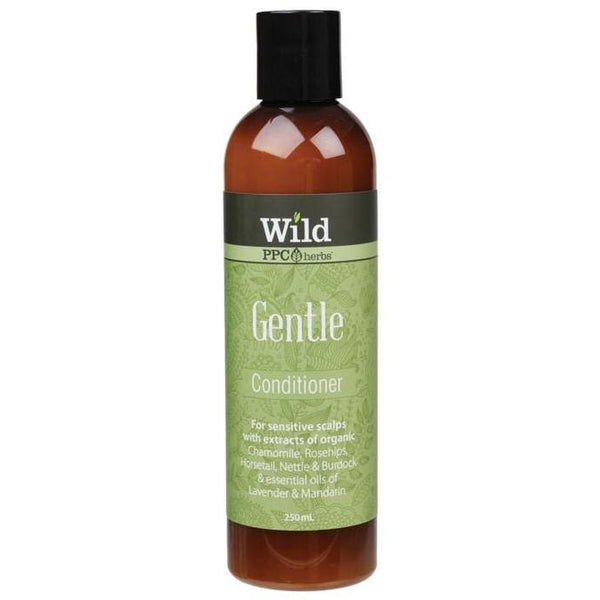 Wild Conditioner - Gentle 250ml