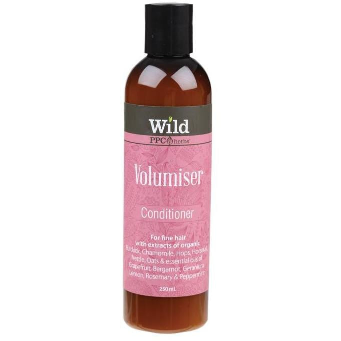 Wild Conditioner - Volumiser 250ml