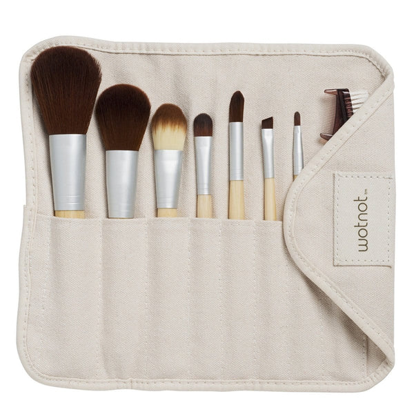 Wotnot Make-up Brush x 8 Set