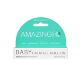 Amazing Oils Roll-on Baby Calm Gel 20ml - The Vegan Town