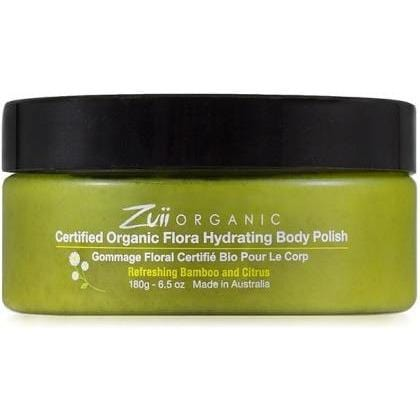 Zuii Organic Body Polish 180g | The Vegan Town