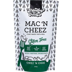 Plantasy Foods Mac 'N Cheez in 4 flavours - The Vegan Town