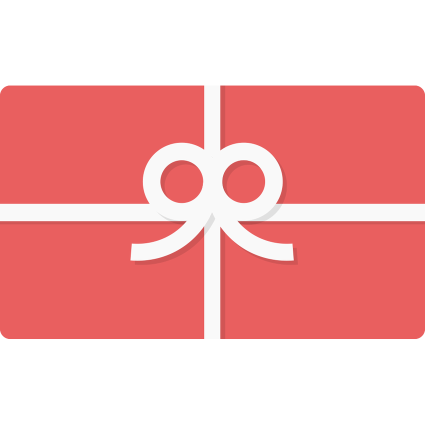 Gift Card - The Vegan Town