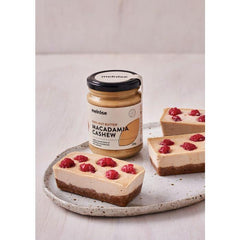 Melrose 100% Nut Butter Macadamia Cashew 250g - The Vegan Town
