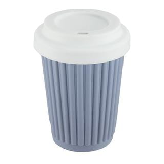 Onya BYO Coffee Cup 355ml + White Lid - The Vegan Town
