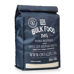 Onya Bulk Food Bag Starter Set - The Vegan Town