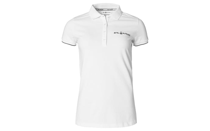 W GALE LOGO POLO