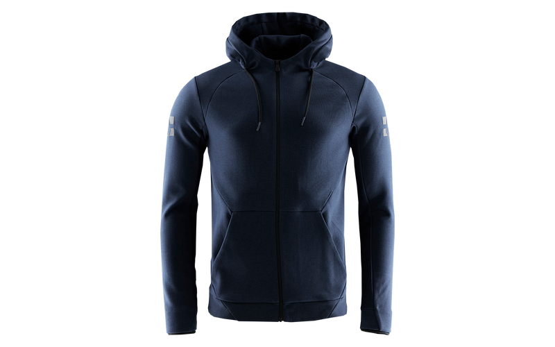 RACE TECH ZIP HOOD