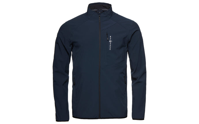 SPRAY SOFTSHELL JACKET