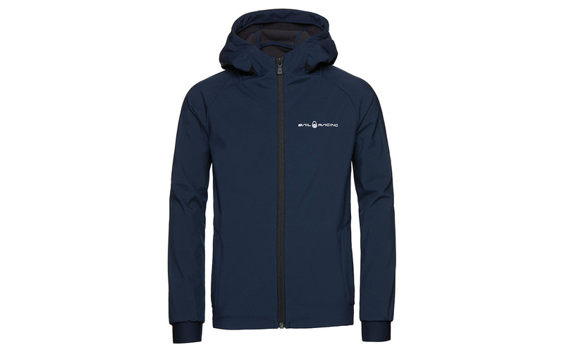 JR BOWMAN SOFTSHELL HOOD