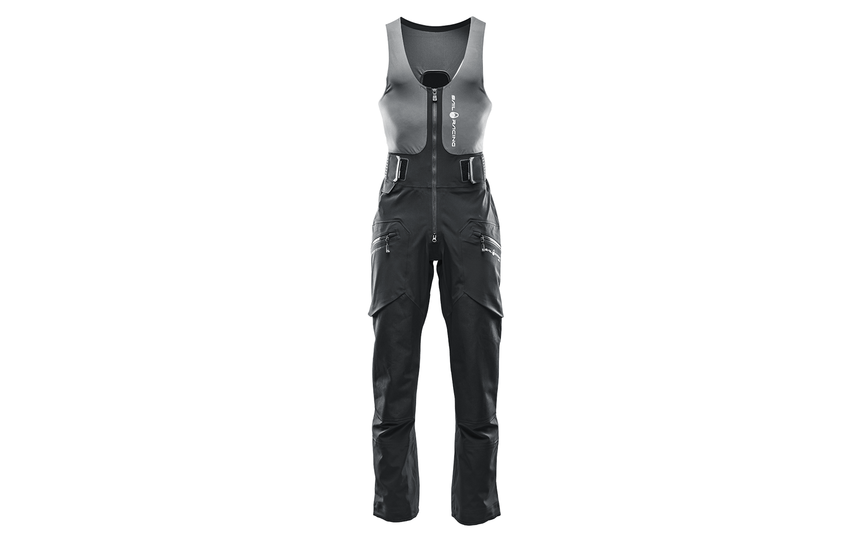 Load image into Gallery viewer, Orca Bib Pant