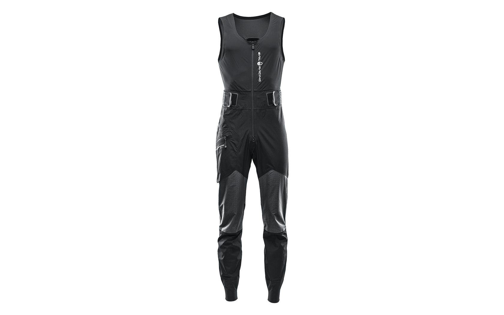 Load image into Gallery viewer, Orca Hybrid Bib Pant