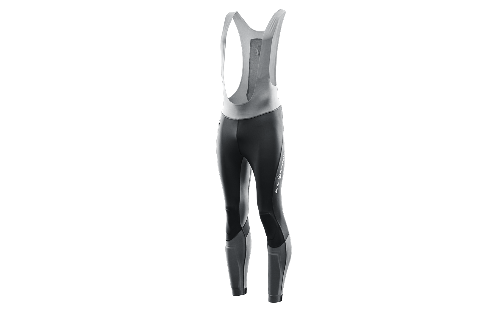 Load image into Gallery viewer, Orca Hybrid Bib Leggings