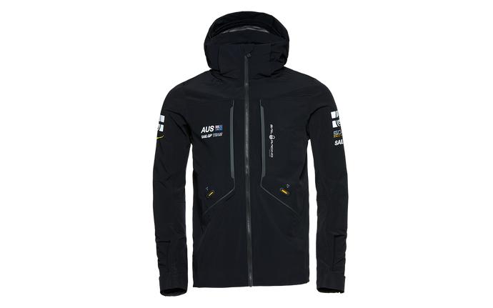 AUSTRALIA SAILGP TEAM JACKET