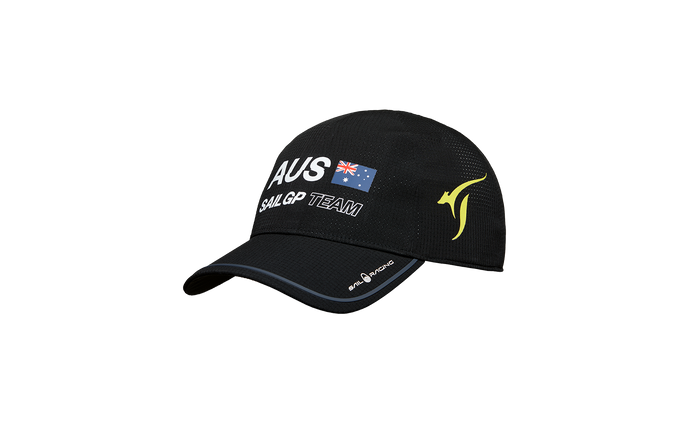 AUSTRALIA SAILGP TEAM CAP
