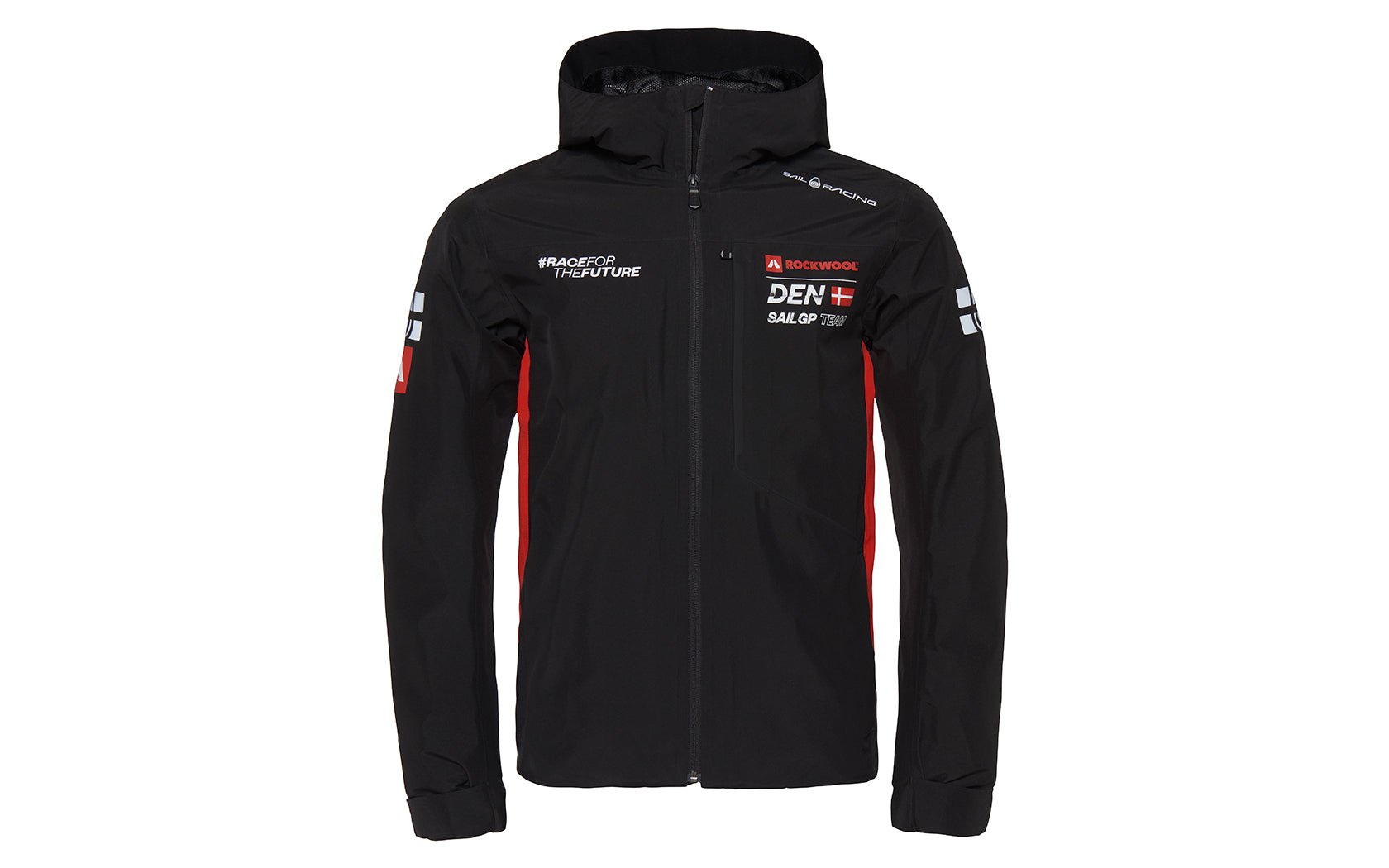 Load image into Gallery viewer, DENMARK SAILGP JACKET
