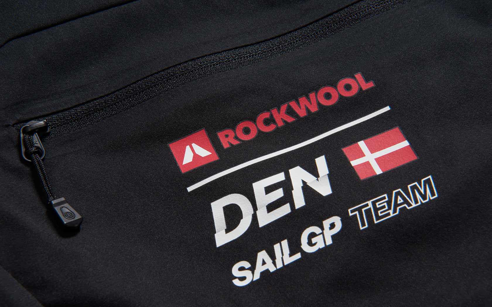 Load image into Gallery viewer, DENMARK SAILGP SHORTS