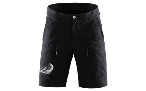 ETNZ TEAM TECH SHORTS