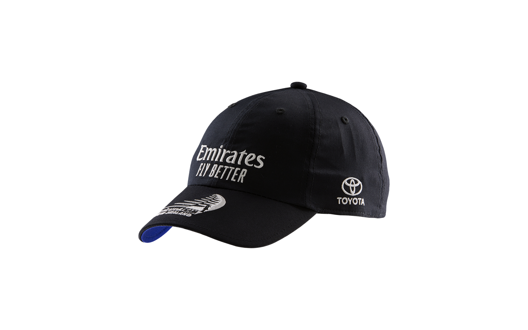 ETNZ TEAM COTTON CAP
