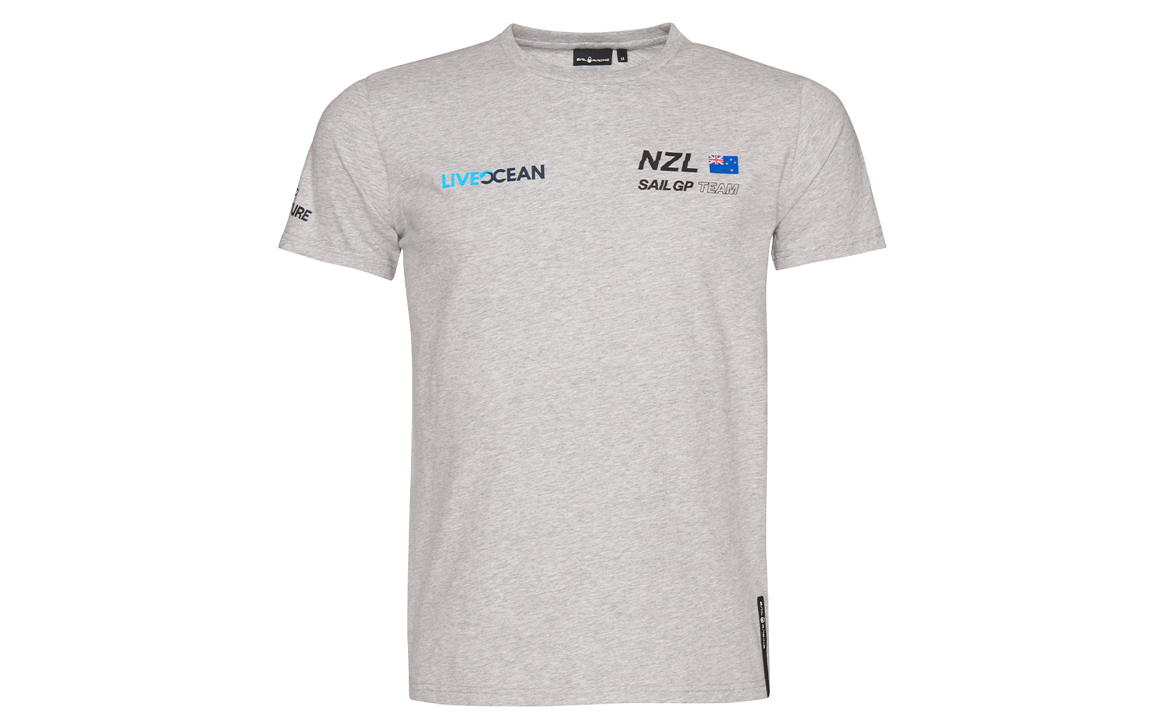 Load image into Gallery viewer, NEW ZEALAND SAILGP TEE