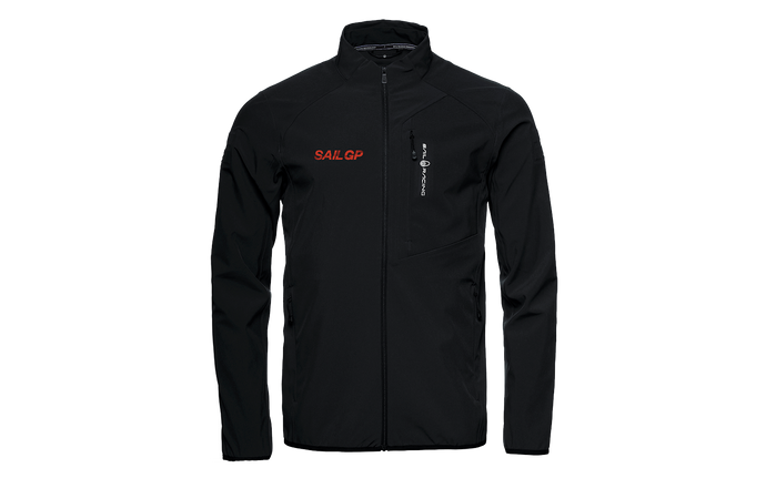 SAILGP SOFTSHELL