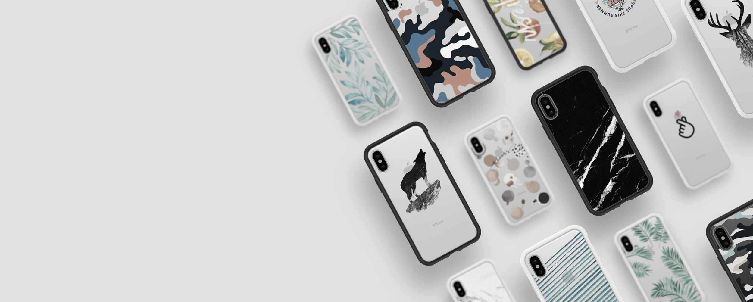 Mixi Iphone Case