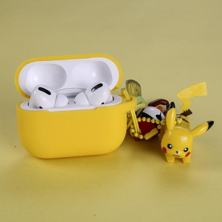 AirPods Pro Case Best Luxury Style Pikachu Case For Apple Airpods Pro