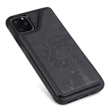 iPhone 11 Leather Cardholder Shockproof Durable Designer iPhone Case For iPhone 11 Pro Max X XS XS Max XR 7 8 Plus