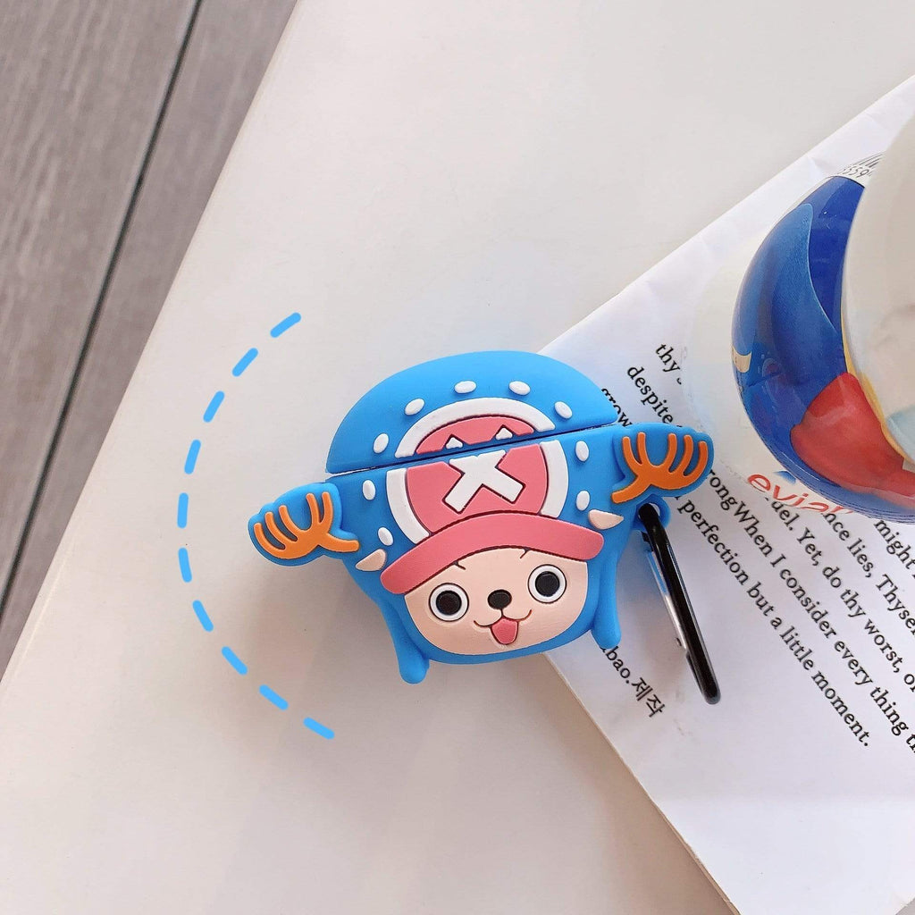 AirPods Case One Piece Choba Premium AirPods Case Shock Proof Cover