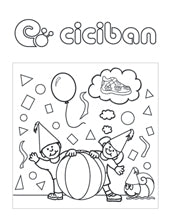 Ciciban fun stuff