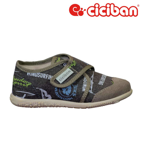 26460 Ciciban Sidney Slipper