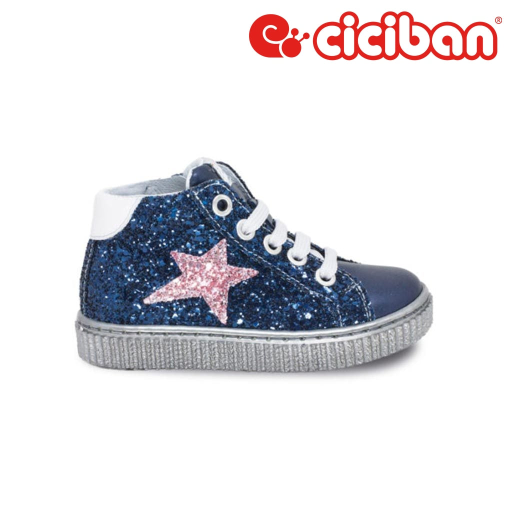 Carnaby Blue 776539U Shoe
