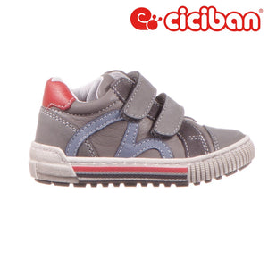 Ciak Grey 00 Shoe