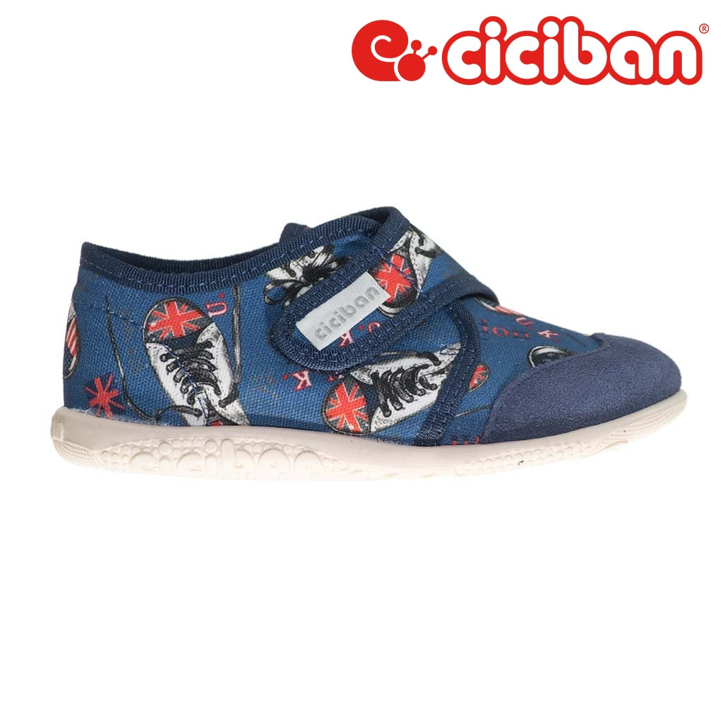 Ciciban Carnaby 77460 Slipper