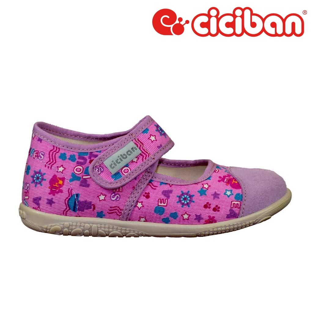 Ciciban Girl 26470 Slipper