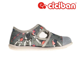 Ciciban Ranger 77433 Slipper