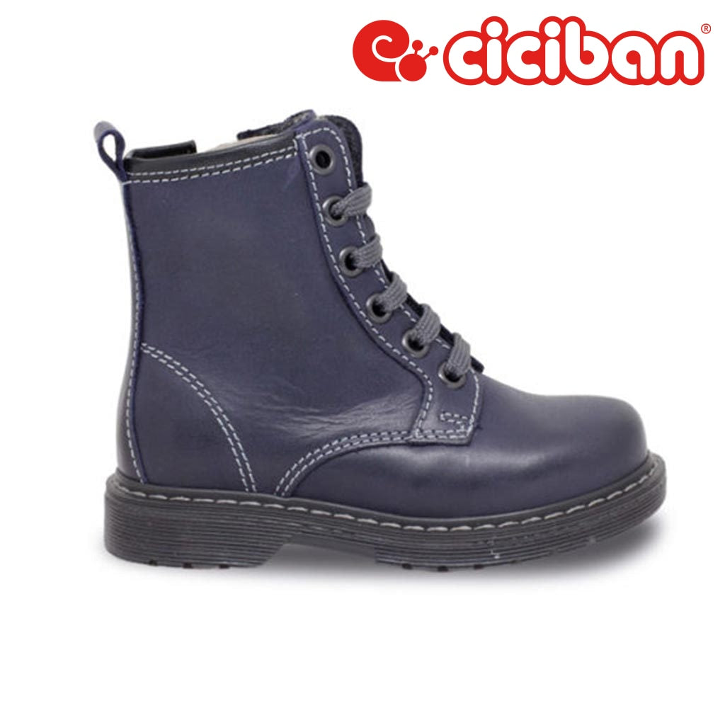 Marty Navy 771800F Boot